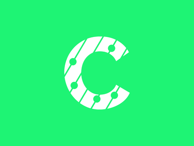 Chord 'C' Icon