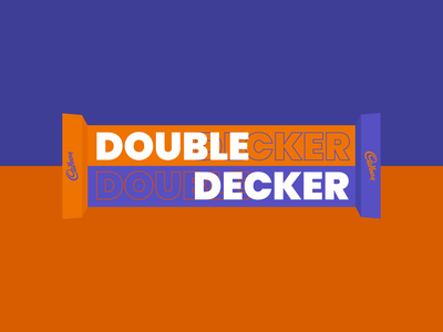 Double Decker - Weekly Warmup