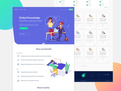 Homepage - Knomaad