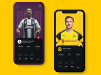 Player Profiles 2