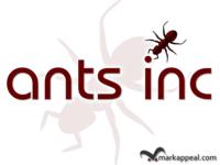 Logo for Ants Inc