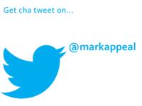 Stalk Mark on Twitter