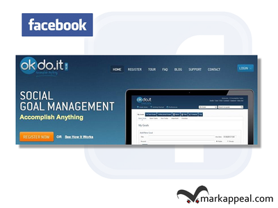 Facebook branding for okdo.it facebook branding marketing