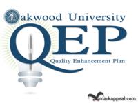 Logo Concept for Oakwood University QEP