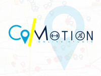 Logo for CoMotion Online Fitness Studio