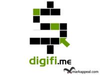 Logo for The Digital Finance Company
