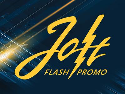 Jolt Promo Logo