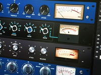 Classic Limiting Compressor