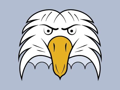 Patriot Technologies eagle illustration