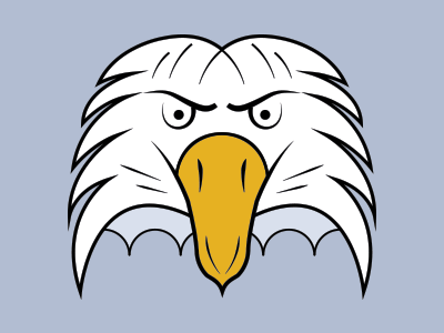 Patriot Technologies eagle illustration