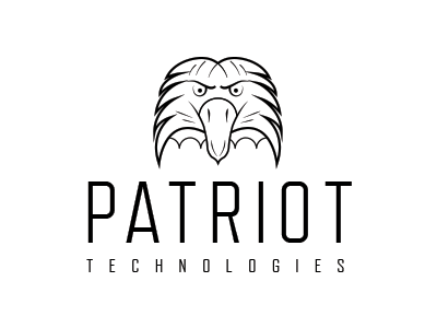 Patriot Technologies logo