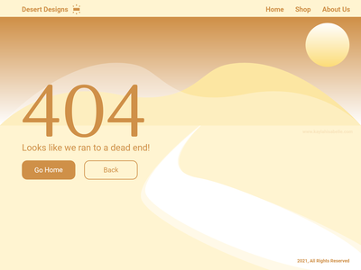 404 Page 404page uiux uidesign illustration brand design design