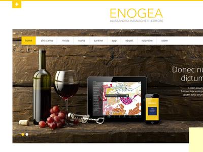 Enogea header