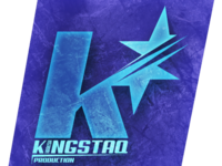 Kingstaq production