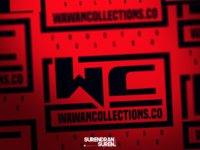 Logo Design For WawanCollections.Co