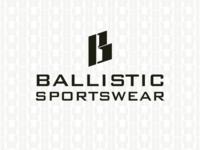 Ballistic Sportswear Logo