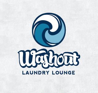 WashOut Logo