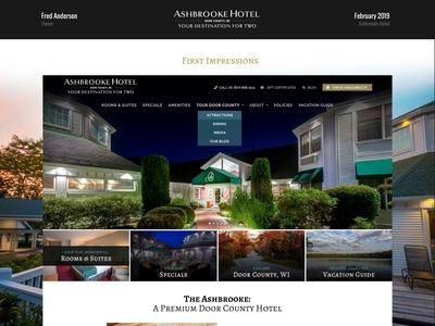 Ashbrooke Hotel