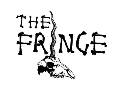 The Fringe Podcast Logo 100