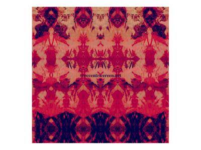 43 illustration batik design