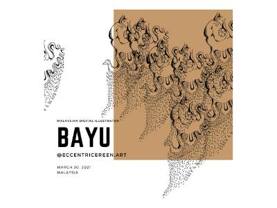 46 illustration batik design