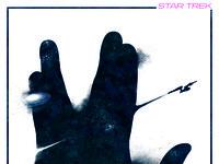 Star trek 2013 50x70 25