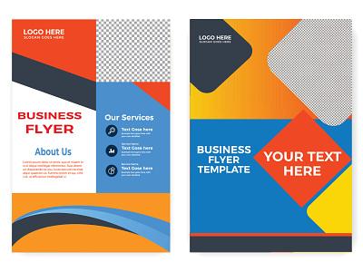 flyer brochure design a4 template set off company corporate print square banner templates flyer design graphic design