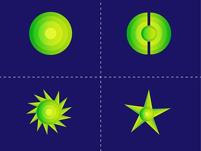 modern logo design logo design modern logo design branding print design illustration logo social media design colorful graphic design