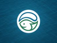 Stormwater Logo More Circular
