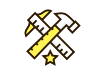 Construction Group Logo
