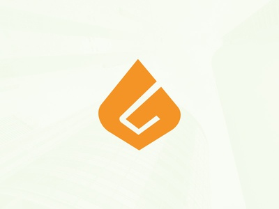 Good Success Logo logo success good orange g