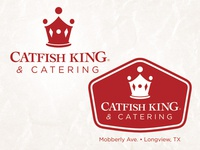 Catfish King Logo