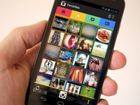Instagram for Android Fun