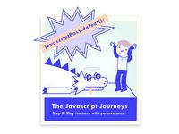 Defeat the Javascript Boss