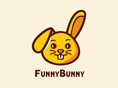 Bunny logo | Logo Design business logo modern flat logo flat logo bunny logo png cartoon logo modern bunny logo bunny bunny logo design bunny logo minimalist logo minimal logo design minimal logo illustration minimal logos business logo design logo logodesign logo design branding