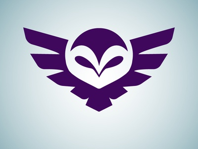 Owl Logo Free Download by paul diaconu - Dribbble