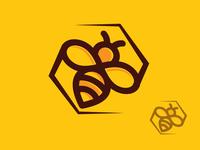 Bee Logo 5