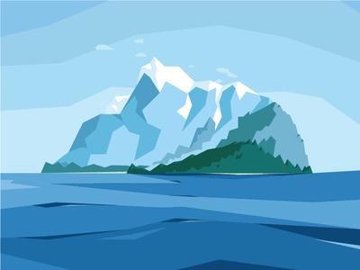 Island Everest
