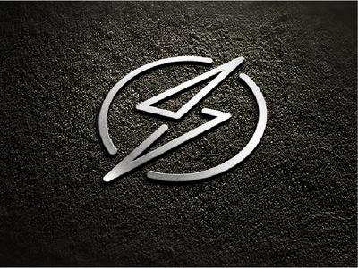 Electrical Logo Concept