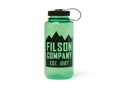 Filson Mountain Graphic freelance branding logodesign logo identity design designer brand design