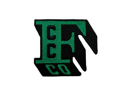 Filson Block F typography logodesign logo identity design designer branding brand design