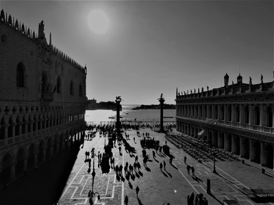 Another day in beautiful Venice plaza sanmarco italy shot architecture photography venice