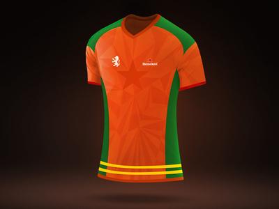 Heineken Samba Shirt