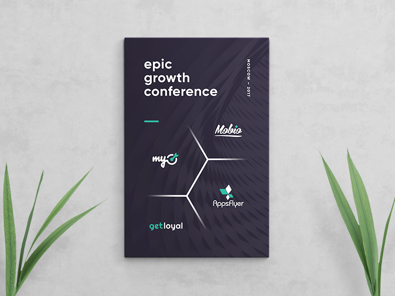 Epic growth conference