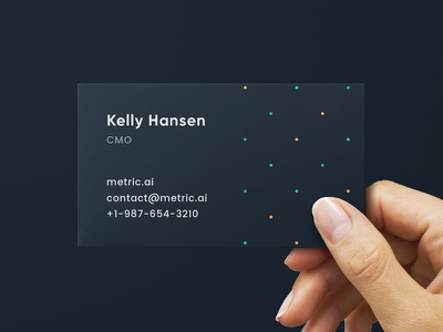 Business Card id print identity card business card
