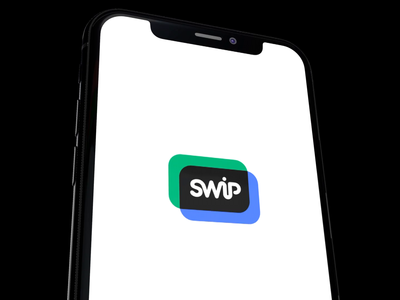 New SWiP Logo animation logo branding brand app ios