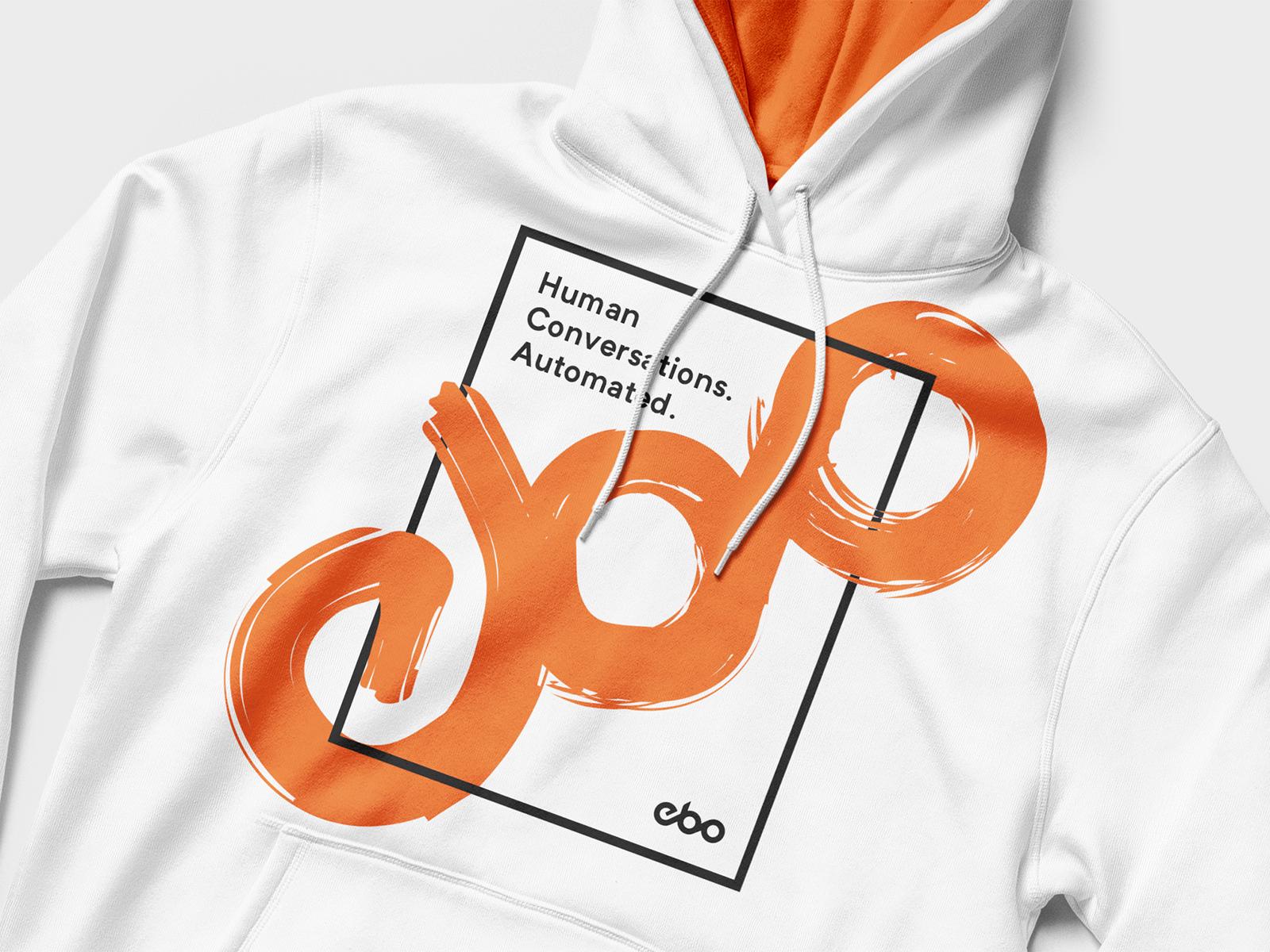 Ebo hoodie