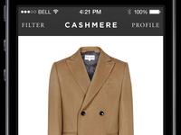 Cashmere III