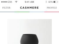 Cashmere IV