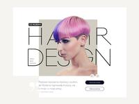 Platinium Hair Design